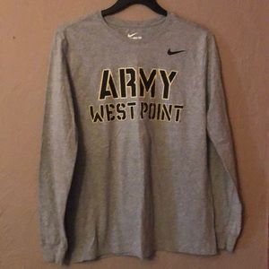 Army West Point shirt